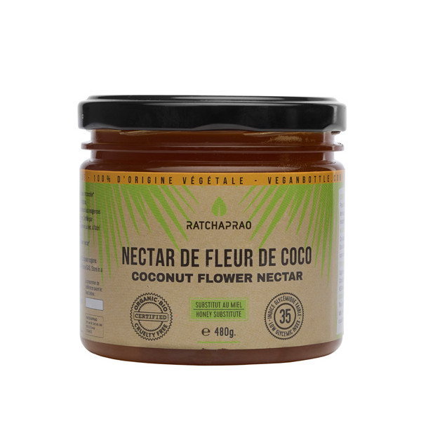 nectar de coco Ratchaprao